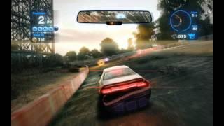 [Blur] Race Gameplay PC | HD [Max Settings]