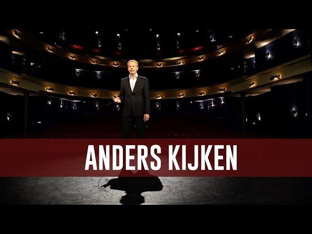 Paul Smit - Anders Kijken