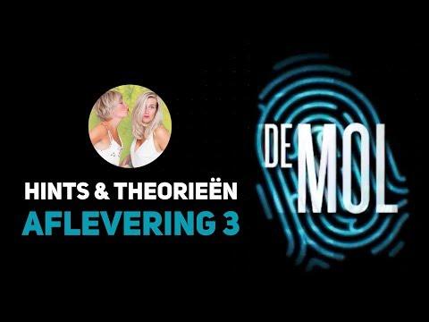 Is Steve De Mol? | De Mol 2018 | S6E3 | Britt & Lynn