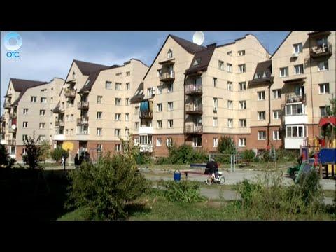 Жильцы нескольких домов в Октябрьском районе отказались от услуг управляющей компании и создали ТСН