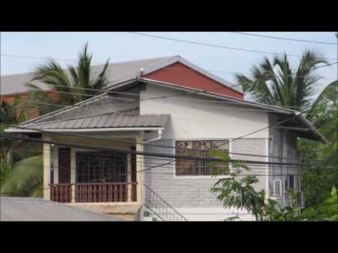 3 Bedroom Fully Furnished Apt.for Rent, $6,000- Mon Repos, San Fernando, Trinidad. 17,12,2016