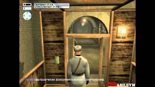 прохождение Hitman 2 Silent Assassin Миссия 4 - Торпеда