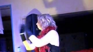 """""""Oh Donna Clara""""-Dinner-Revue (Was machst Du mit dem Knie lieber Hans)"""