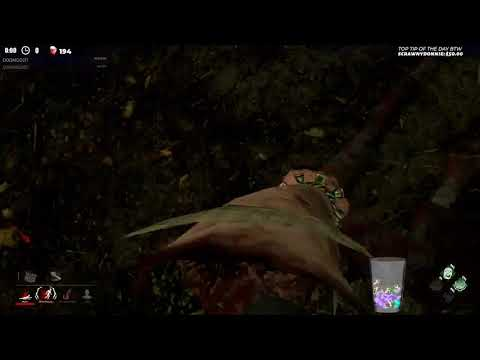 Dead by Daylight RANK 1 LEATHERFACE! - NEED ANY MORE HELP GUYS?