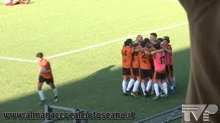 Eccellenza Girone B Porta Romana-Zenith Audax 1-0