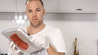 Köttskola: SÅ STEKER DU BIFFEN