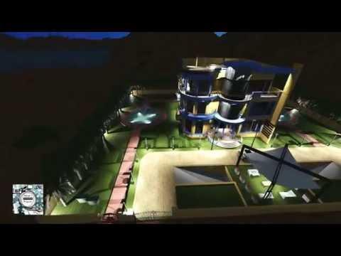 A Rich house in Fujairah