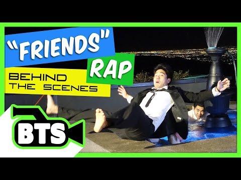 Friends Rap (BTS)