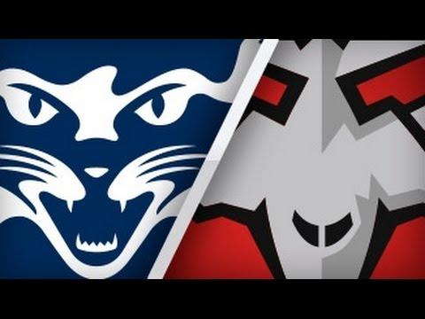 AFL 2014 Round 15 Geelong vs Essendon HDTV