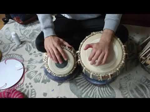Tabla   Himmet   Farukabad Rela
