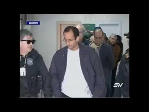 Marcelo Odebrecht sale de prisión y cumplirá arresto domiciliario
