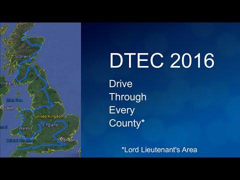 DTEC 2016