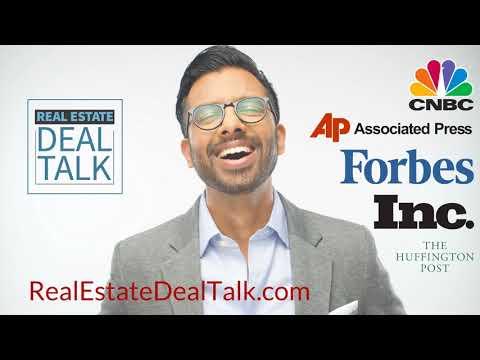 REDT 133: Interview With Adam Stern, President Of OwnAmerica, Fannie's Billion, Freddie's...