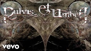 Pulvis Et Umbra - Implosion Of Pain (Lyric Video)