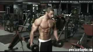 Aesthetic Motivation and Female Motivation with Lazar Angelov, Alon Gabbay (Bodybuilding Motivation)