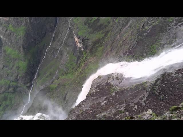 Tugela falls, Ampitheater Drakensberg