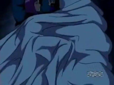 raven and robin kiss