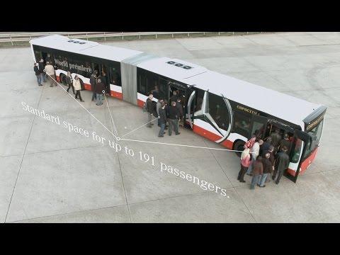 Mercedes-Benz CapaCity L - Trailer