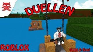 Duellen - Build A Boat - Dansk Roblox