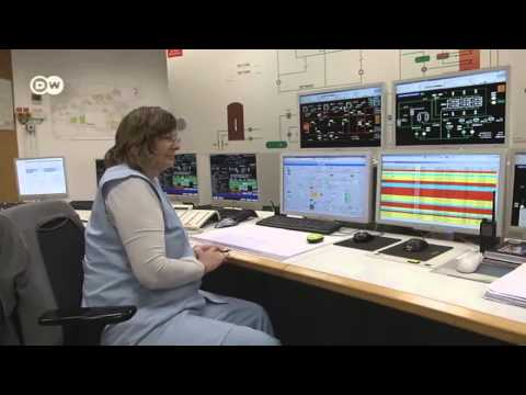 High electricity prices hit German firms | Business Brief
