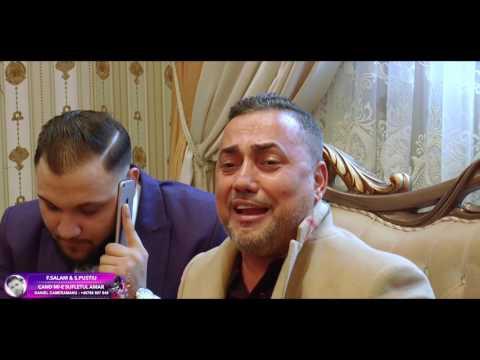 F. Salam & S. Pustiu - Cand mi-e sufletul amar la RECE Nas Napi New Live 2017 by DanielCameramanu