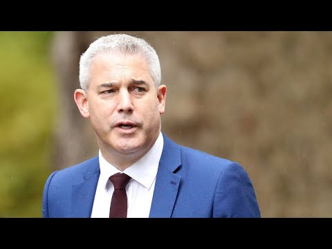 Live: Stephen Barclay faces questions from MPs on Brexit developments