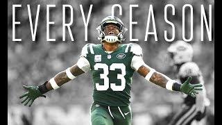 "Jamal Adams - ""Every Season""  ᴴᴰ (New York Jets Highlights)"