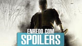 A História de Silent Hill Origins - Enredo com Spoilers