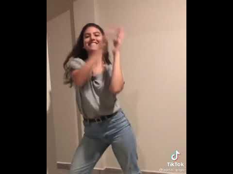 Giovana Grigio Dançando Funk