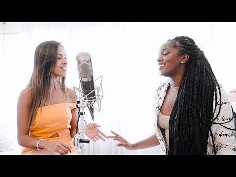 Iza e Gabi Luthai - Ginga acústica