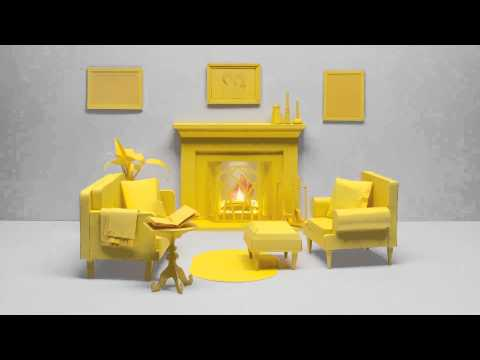 Liberty Mutual Insurance Presents Fireplace Safety