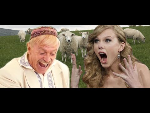 Taylor Swift - I Knew You Were Trouble (Mikhalkov Version)