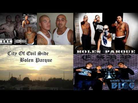Eastside Bolen Parque 13 Gang History (Baldwin Park, Ca)