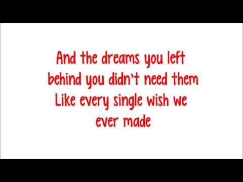 5 Seconds of Summer - Amnesia (lyrics)