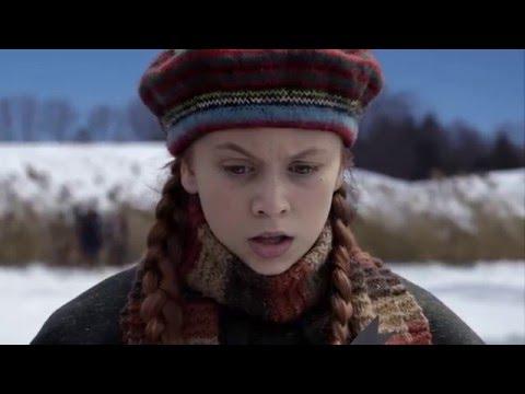 Anne of Green Gables trailer