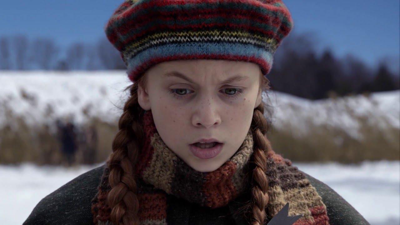 Anne Of Green Gables In Cinemas June 9 Trailer 2016 Youtube