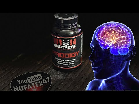 what-is-a-nootropic-|-prodigy-nootropic-from-iron-brothers-supplements-review