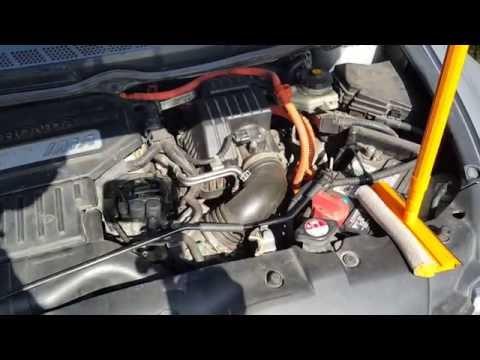 DIY:Honda Civic Hood Rod Clip Fix