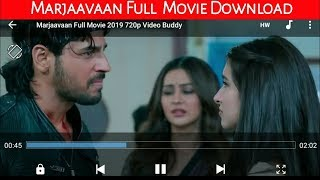 Marjawan how to download movie your queries: ●how any bollywood in hindi ●download south full dubbed ●hollywood...