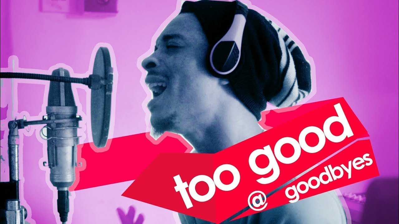 Sam Smith - Too Good At Goodbyes Nasheed Cover by Rhamzan |SUBS| @ No music