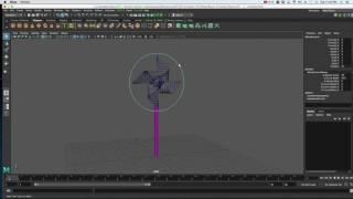 01_Pinwheel Rig/Animation - Tutorial
