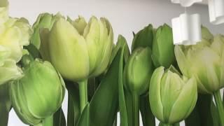 ЖК Большой. Ремонт двухкомнатной квартиры от компании Аттика(, 2017-04-10T08:33:15.000Z)