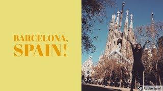 Solo in Barcelona!
