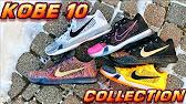 promo code be0c1 56137 Nike Kobe X Elite
