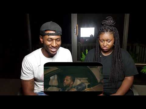 Dave East - Dirty little secrets Official video (Reaction)
