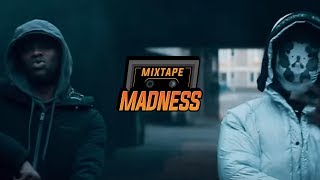 Slipz x PM - Dinners #HOX #HollySt (Music Video) | @MixtapeMadness