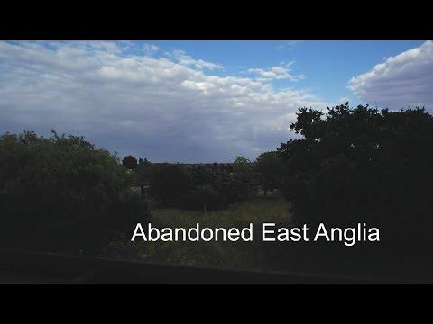 Exploring Abandoned East Anglia Timelapse