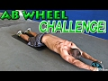 Ab Wheel Rollout Exercises, Workouts for Men & Women