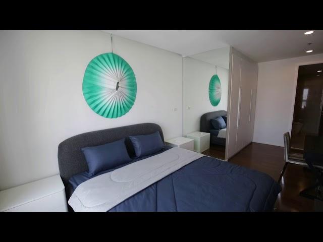 15 Sukhumvit Residences 2 Bedroom (80sqm)