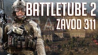 Thumbnail für BattleTube #2 - GameTube beim großen Battlefield-4-Event: Zavod 311